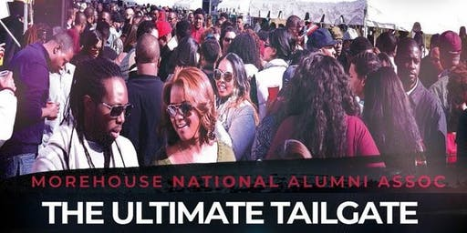2019 Morehouse College National Alumni Association - Ultimate Tailgate Experience