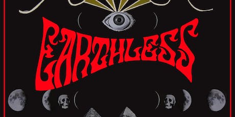 EARTHLESS tickets