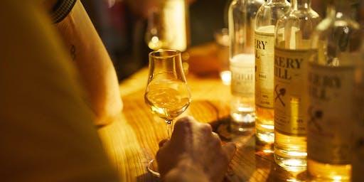 Bakery Hill Distillery Presents: A Single Malt Showcase