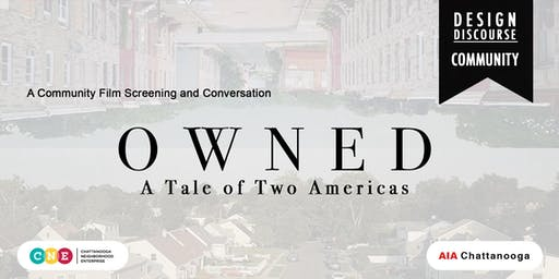 Film Screening: Owned: A Tale of Two Americas