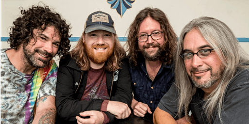 Golden Gate Wingmen ft John Kadlecik, Jeff Chimenti, Reed Mathis & Jay Lane