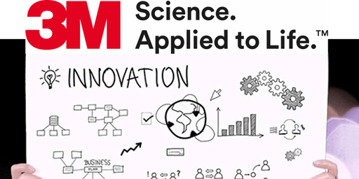 3M: From Insights to Innovations for Life