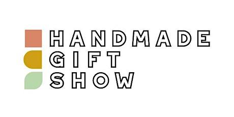 Handmade Gift Show 2020 tickets