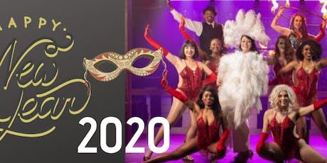 Ultimate NYE Burlesque Celebration  St. Louis 2020 tickets