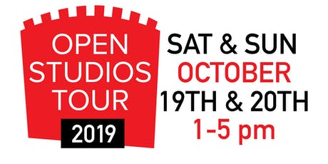 Open Studios Tour tickets
