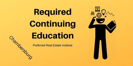 CE - Dinner and Required Continuing Education Classes