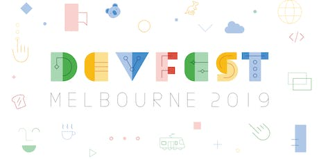 GDG DevFest Melbourne 2019  tickets