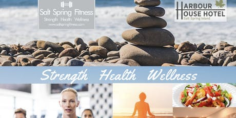 Wellness by the Ocean  tickets