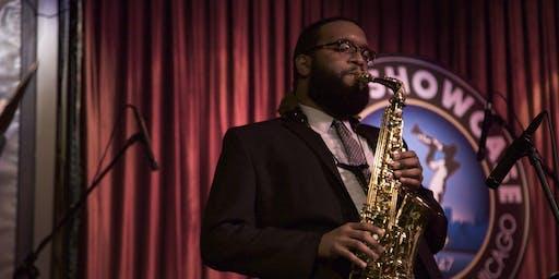 Saxophonist Rajiv Halim Quintet