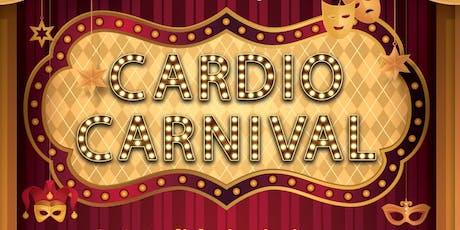 CARDIO-CARNIVAL tickets