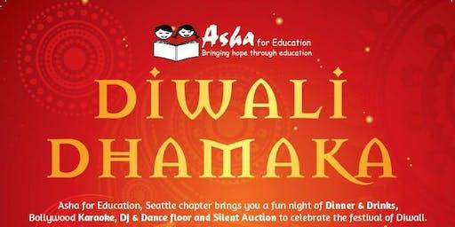Asha Diwali Dhamaka 2019