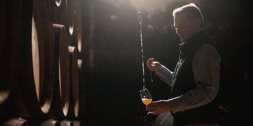 Wine By The Bay presents a seminar on Sherry
