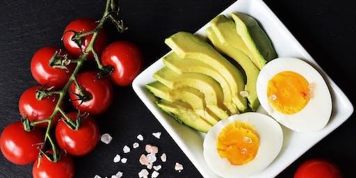 Keto Diet & Mitochondria Health