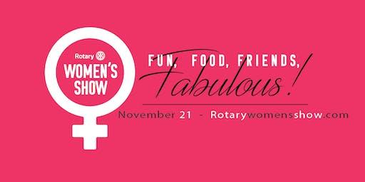 Rotary Women's Show