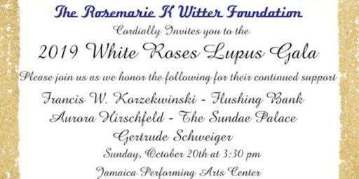 2019 Rosemarie K. Witter Foundation Gala