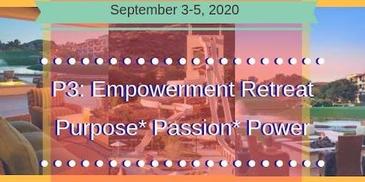 P3 Empowerment Retreat
