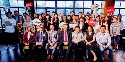 2019 Alumni Networking Event in Shanghai