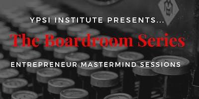 YPSI Institute: Boardroom Series - Part One (Social Media Engagement)