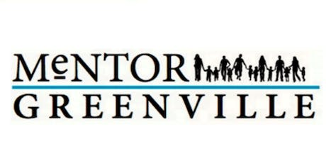 Mentor Greenville Training @ Mauldin Middle on Nov 5 tickets