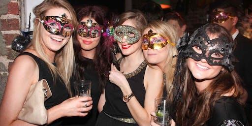 Loft 51 NYC Friday Openbar Halloween Masquerade party (18+ to party)