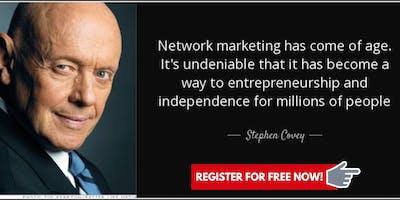 Top Entrepreneurial Tips For Online ECommerce Network Marketing Business