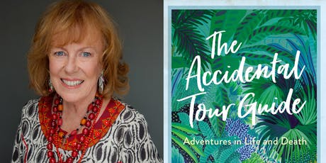 Mary Moody: Author Event at Woy Woy Library tickets