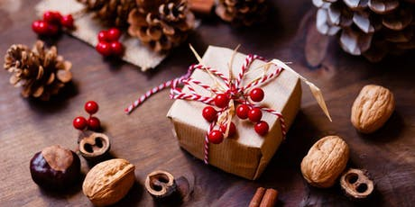 Christmas Gift Workshop tickets