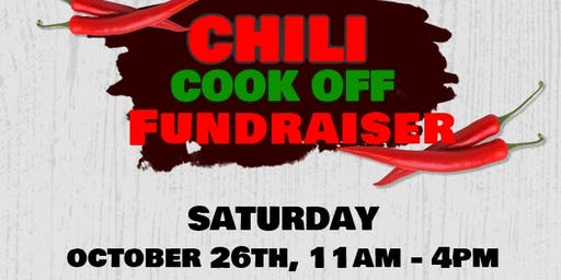 Fall Fest & Chili Cook-Off Fundraiser for Special Angels of The Woodlands