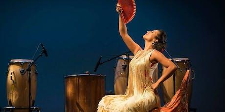 Brazilian Jazz & Flamenco Feat. Barbara Martinez tickets