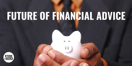 Future of Financial Advice tickets