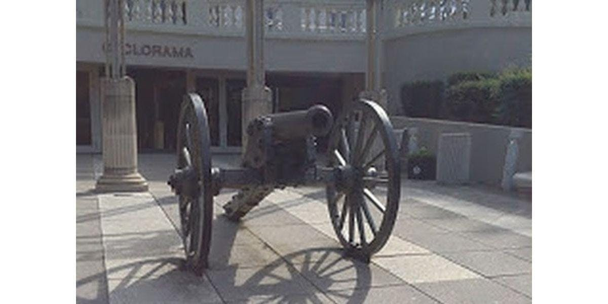 Civil War Battle of Atlanta Sightseeing Escorted All Inclusive Half Day Tour (2019-12-08 starts at 900 AM)