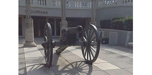 Civil War, Battle of Atlanta Sightseeing Escorted All Inclusive Half Day Tour (01-27-2020 starts at 9:00 AM)