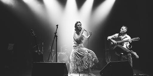 Anna Setton Trio (BRAZIL)