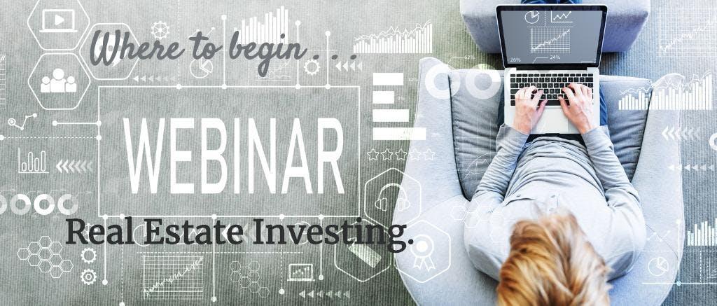Scottsdale Real Estate Investor Training - Webinar