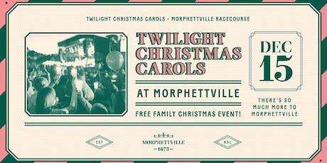 Twilight Christmas Carols at Morphettville tickets