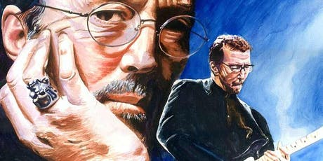 Eric Clapton Acoustic Tribute Feat. Spiros Soukis & John Ross tickets