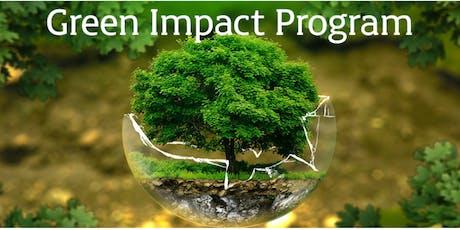 Green Impact Program UWA Awards Ceremony tickets