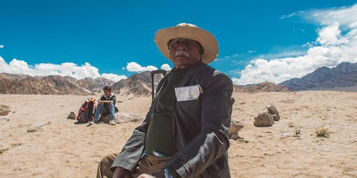 Namdev Bhau: In Search of Silence