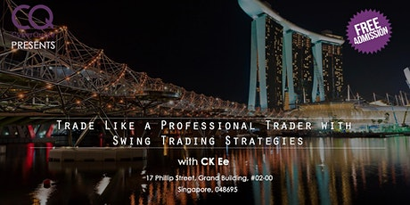 Trade Like A Professional Trader With Swing Trading Strategies tickets