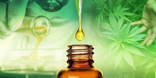 CBD Hemp Health Education and Opportunity Event