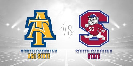 Battle of the Border Bus Trip (NC A&T vs. SC State)