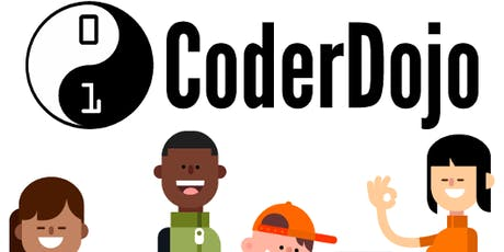 NORTHSIDE: CoderDojo: Santa Clara City @ Northside (for Grades 3-12 ONLY) tickets