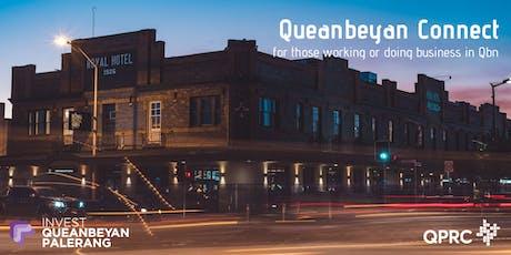 Queanbeyan Connect | December 2019 tickets
