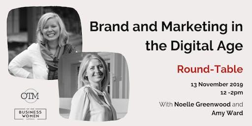 Brisbane, Business Women Australia: Brand and Marketing in the Digital Age