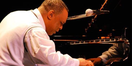 Pianist Chuchito Valdes Trio