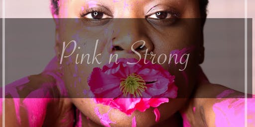 Pink n Strong