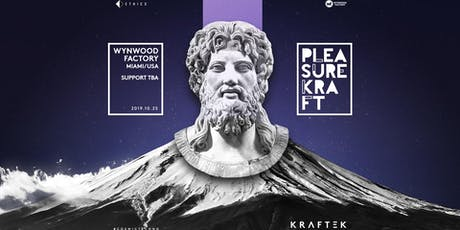 Ethics featuring Pleasurekraft tickets