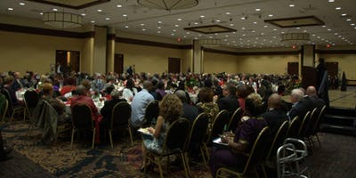 19th Annual Appreciation Banquet