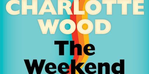 Charlotte Wood In Conversation