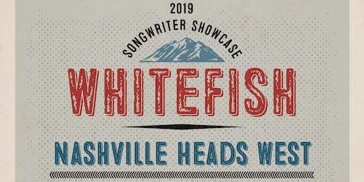Nashville Heads West (Songwriter Showcase)